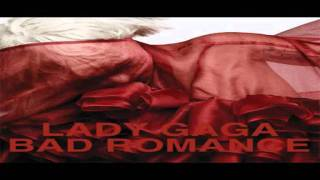 Download Lady GaGa - Bad Romance ( OFFICIAL Audio 2009 ) Video