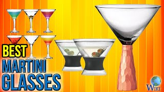 Download 10 Best Martini Glasses 2017 Video
