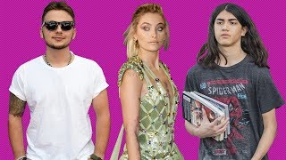 Download Where are Michael Jackson's kids in 2019? What happened to Michael Jackson's kids? Video