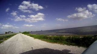 Download 360 Degree GoPro Panning Time Lapse Driving Home Video