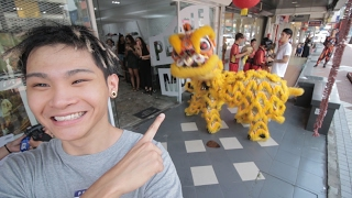 Download I LOVE LION DANCE! Video