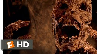 Download The Mummy (4/10) Movie CLIP - The Book of the Dead (1999) HD Video