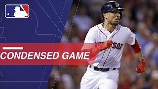 Download Condensed Game: OAK@BOS 9/12/17 Video