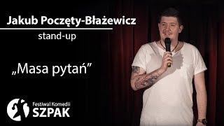 Download Jakub Poczęty stand-up: ″Masa pytań″ Video