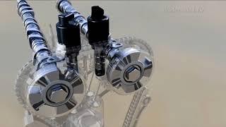 Download Mazda asegura haber creado «el motor de gasolina del futuro» Video