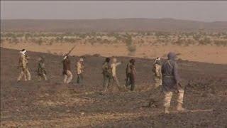 Download Mali, L'armée de nouveau attaquée dans le nord Video