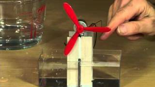 Download Thermoelectric Generator Video