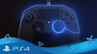 Download Nacon Revolution   Officially Licensed Pro Controller for PS4 Video