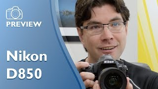 Download Why did Nikon release the D850? Video