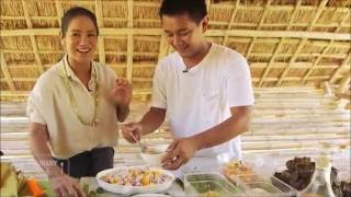 Download Food and Hospitality Philippines - Margarita Fores Video