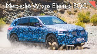 Download Mercedes Tests EQC, Angry Employee Sabotages Tesla - Autoline Daily 2378 Video