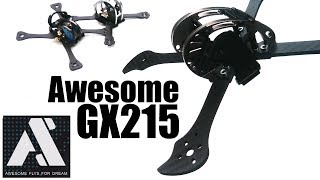 Download Awesome GX215: Roll Cage Frame from Banggood Video