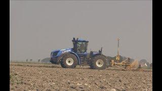 Download LandbouwMechanisatie Zomertour 2018 - Trailer - Roadtrip met New Holland T9.565 Video