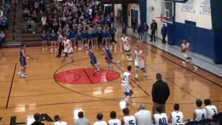 Download WLA vs Spring Boys Basketball Dec 2, 2016 Video