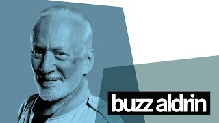 Download Buzz Aldrin: »Explore or expire« | me Convention Video