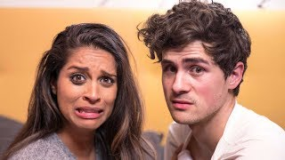 Download When Your Boyfriend Doesn't Say ″I Love You″ Back ft. Anthony Padilla Video