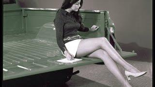 Download 1971 Dodge vs. Chevrolet Light Duty Trucks and Vans Dealer Promo Film Video