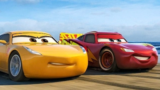 Download CARS 3 Trailer 1 - 3 (2017) Video