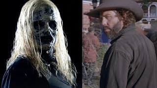 Download ALL The Walking Dead Whisperers Promos to date! Alpha and Beta! Midseason premiere synopsis & more! Video