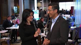 Download Amazon, Google, Microsoft Healthcare Takeover | Dr. Rasu Shrestha, Atrium Health Video