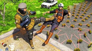 Download TOP 250 FUNNIEST FAILS IN RAINBOW SIX SIEGE Video