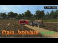 Download Pierwsza prasa kostkująca [Lely Welger AP730] do Farming Simulator 2017 DOWNLOAD Video