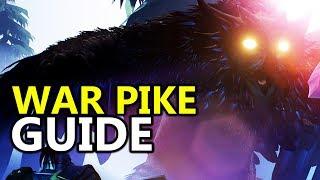 Download ♥ Dauntless Beginner War Pike Guide / Tutorial / Tips & Tricks Video