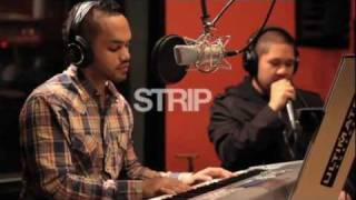 Download Chris Brown feat. Kevin McCall - Strip (Matt Cab Cover) Video