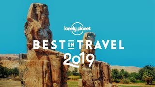 Download Top 10 best value destinations to visit in 2019 - Lonely Planet's Best in Travel Video