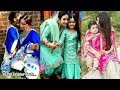 Download Punjabi suit Design Idea | Beautiful mother and daughter matching salwar suit design ideas Video