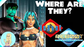 Download Reconciling the Original ReBoot Series with The Guardian Code | ReBoot Theory Video