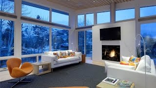 Download Contemporary Light-Filled Home in Aspen, Colorado Video
