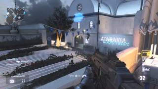 Download Call of Duty Advanced Warfare Multiplayer Gameplay - CODAW PS4 Team Deathmatch - Terrace Video