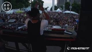 Download STACEY PULLEN @ MOVEMENT DETROIT FESTIVAL 2016 Video