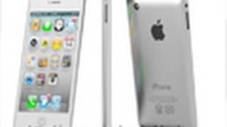 Download iPhone 5 Aluminium Design & Antenna Under Apple Logo? Inspired By iPod Touch 4G? Video