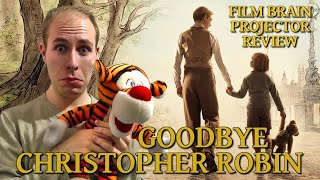 Download Projector: Goodbye Christopher Robin (REVIEW) Video