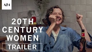 Download 20th Century Women | Official Trailer HD | A24 Video