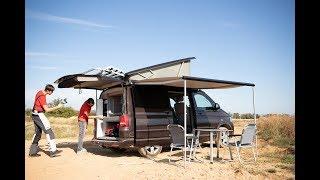 Download VW T5 CALIFORNIA ÜSTÜ ACILAN KARAVAN Video