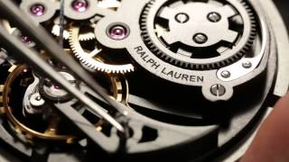 Download The Automotive Timepiece Collection Video