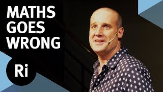 Download What Happens When Maths Goes Wrong? - with Matt Parker Video