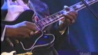 Download BB King, Eric Clapton & George Benson - Rock Me Baby Video