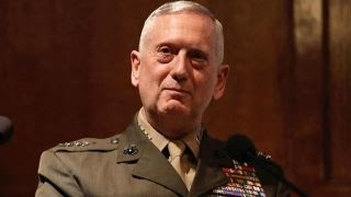 Download Donald Trump's pick for Secretary of Defense Video