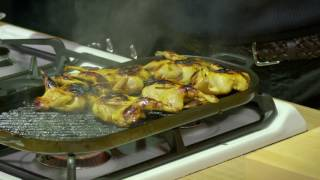 Download My Market Kitchen - Lynton's Butterflied Grilled Quail Video