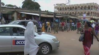 Download Gambie, Pénalisation des mariages précoces et forcés Video