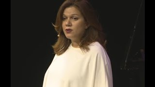 Download On positive political rhetoric and creating a space for love | Rana Khoury | TEDxLAU Video