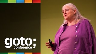 Download GOTO 2016 • The Future of Software Engineering • Mary Poppendieck Video