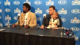 Download Clippers vs Timberwolves Video