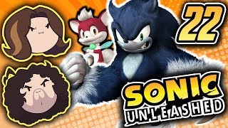 Download Sonic Unleashed: Stitches - PART 22 - Game Grumps Video