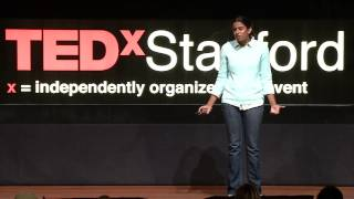 Download The Life of a Stanford Freshman at 14 Years Old: Tara Adiseshan at TEDxStanford Video