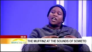 Download Sounds of Soweto with The Muffinz, Soweto Theatre Video